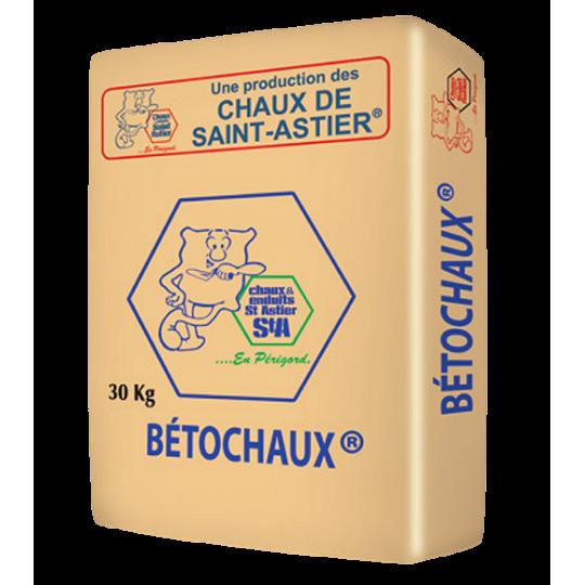 ASTIER Chaux BETOCHAUX 30KG
