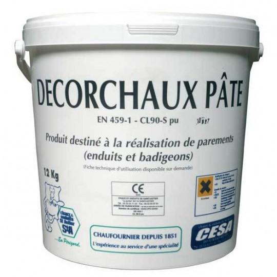 ASTIER DECORCHAUX Pâte CL90 12KG