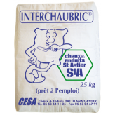 ASTIER INTERCHAUBRIC 25KG