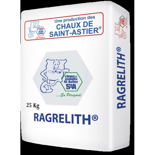 ASTIER RAGRELITH NATUREL 25KG