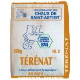 ASTIER Chaux TÉRÉNAT - Rosé - 25KG