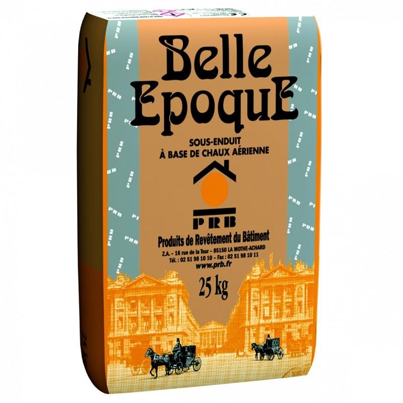 BELLE EPOQUE SOUS ENDUIT GRIS 25 KG