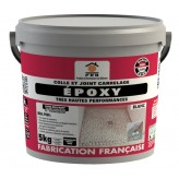 COLLE & JOINT EPOXY HP 5KG