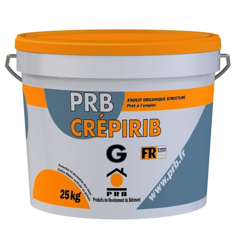 CRÉPIRIB G 25KG