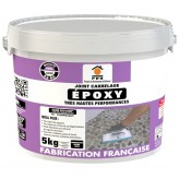 JOINT CARRELAGE EPOXY HP 5KG