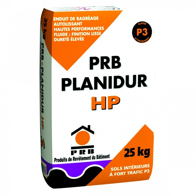 PLANIDUR HP 25KG