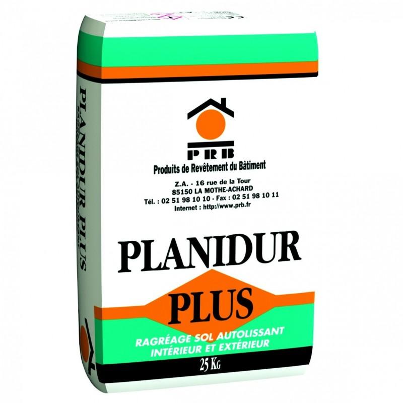 PLANIDUR PLUS 25KG