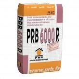 PRB 6000 R 25KG