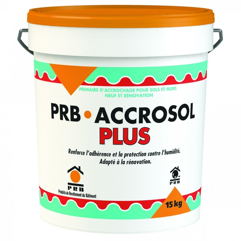 PRB ACCROSOL PLUS 15KG