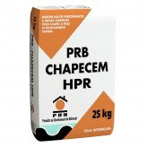 PRB CHAPECEM HPR 25KG