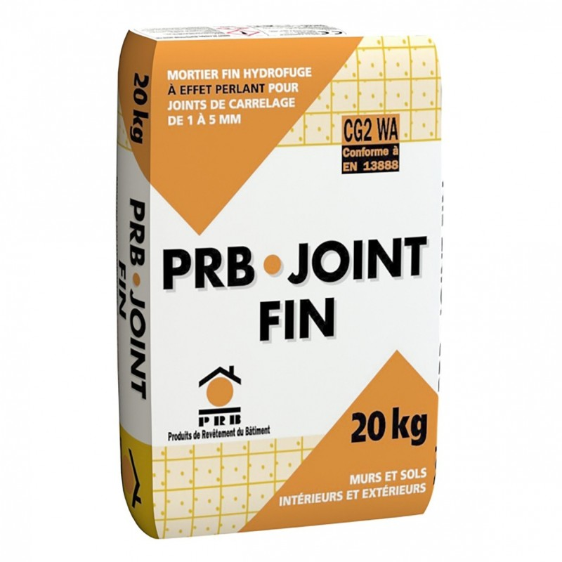 PRB JOINT FIN 20KG