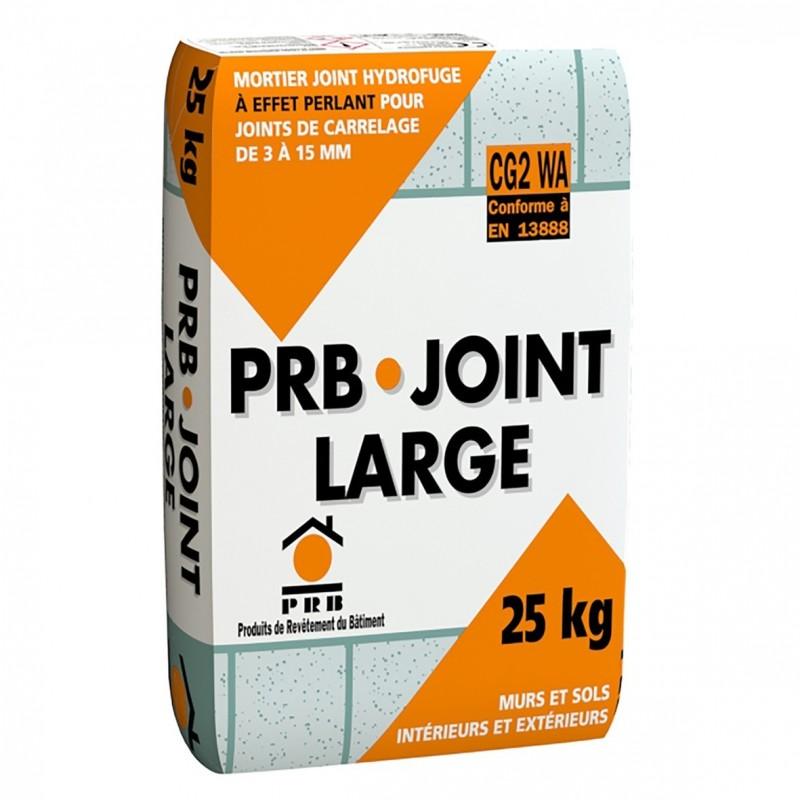 PRB JOINT LARGE PRO 25KG
