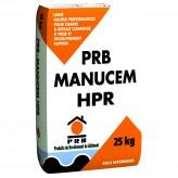 PRB MANUCEM HPR 25KG