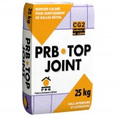 PRB TOP JOINT 25KG