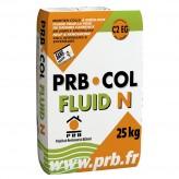 PRB.COL FLUIDE N GRIS 25KG