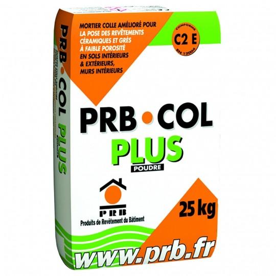 PRB.COL PLUS 25KG