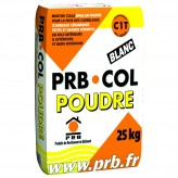 PRB.COL POUDRE 25KG