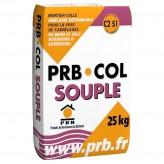 PRB.COL SOUPLE 25KG