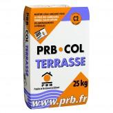 PRB.COL TERRASSE 25KG