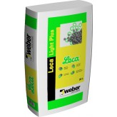 LECA LIGHT PLUS 50L