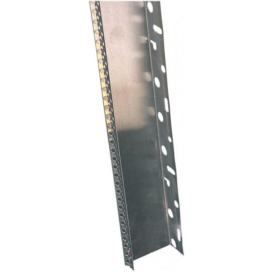 PROFILÉ ARRÊT LATÉRAL BEC6 - 2,5ML - Lot de 6 ou 10 pièces