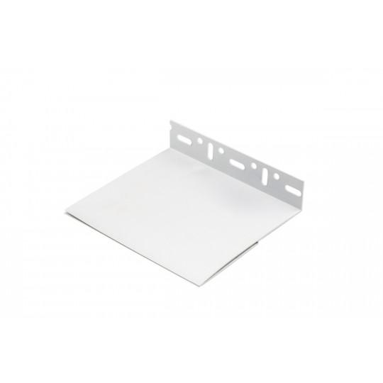 RAIL DE DÉPART PVC - 2ML - Lot de 10 pièces