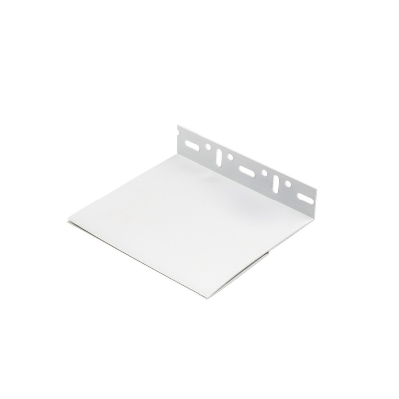 RAIL DE DÉPART PVC WEBER.THERM 3M - 20 PIÈCES