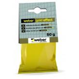 WEBER GOLD EFFECT 50GR