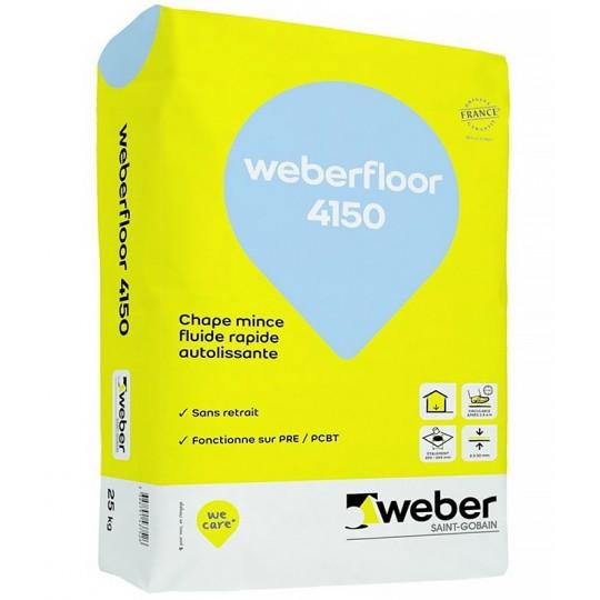 WEBERFLOOR 4150 25KG