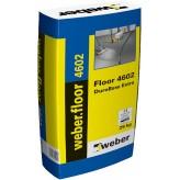 WEBERFLOOR 4602 25KG