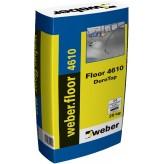 WEBERFLOOR 4610 25KG