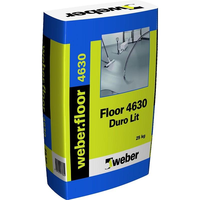 WEBERFLOOR 4630 25KG