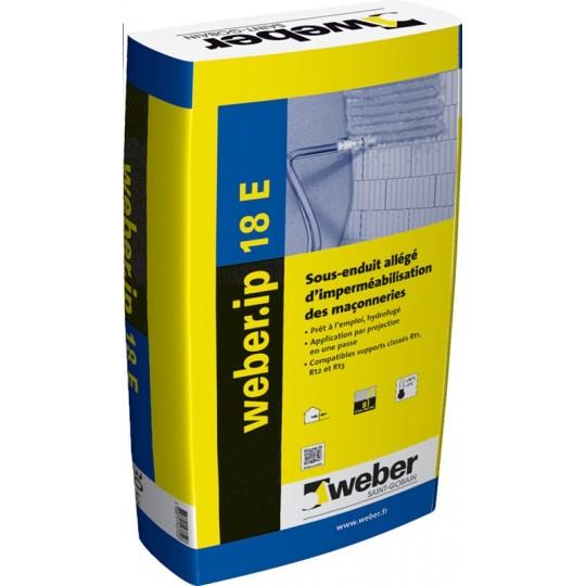 WEBER.IP 18 E 30KG