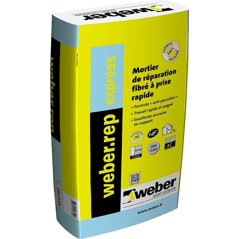 WEBEREP EXPRESS 25KG