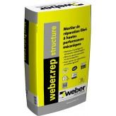 WEBEREP STRUCTURE 25KG