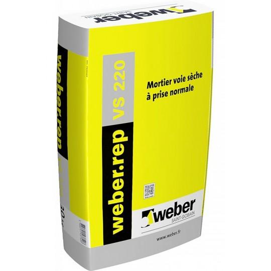 WEBEREP VS 220 25KG