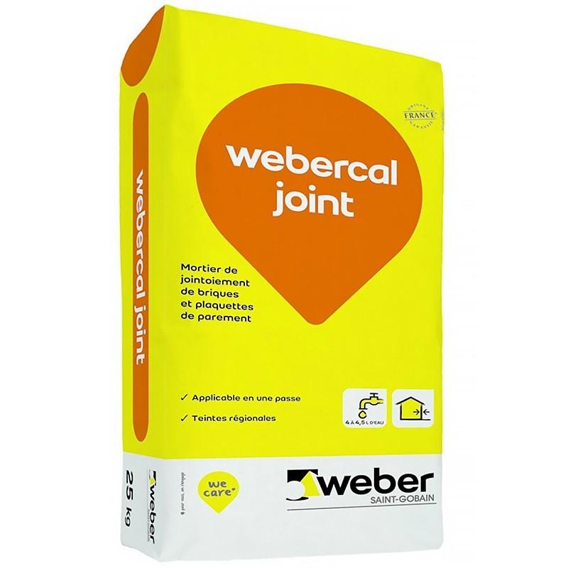 WEBERCAL JOINT 25KG (WEBER.CAL JOINT)