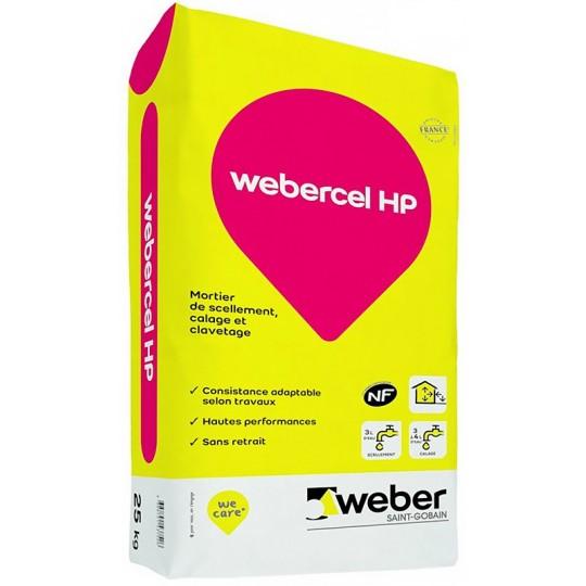 WEBERCEL HP 25KG (WEBER.CEL HP)
