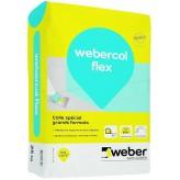 WEBERCOL FLEX 25KG (WEBER.COL FLEX)