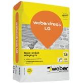 WEBERDRESS LG 25KG (WEBER.DRESS LG)