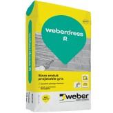 WEBERDRESS R 25KG (WEBER.DRESS R)
