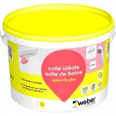 WEBERFIX PLUS 2KG (WEBER.FIX PLUS)