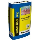 WEBERFLOOR 4650 25KG (WEBER.FLOOR 4650)