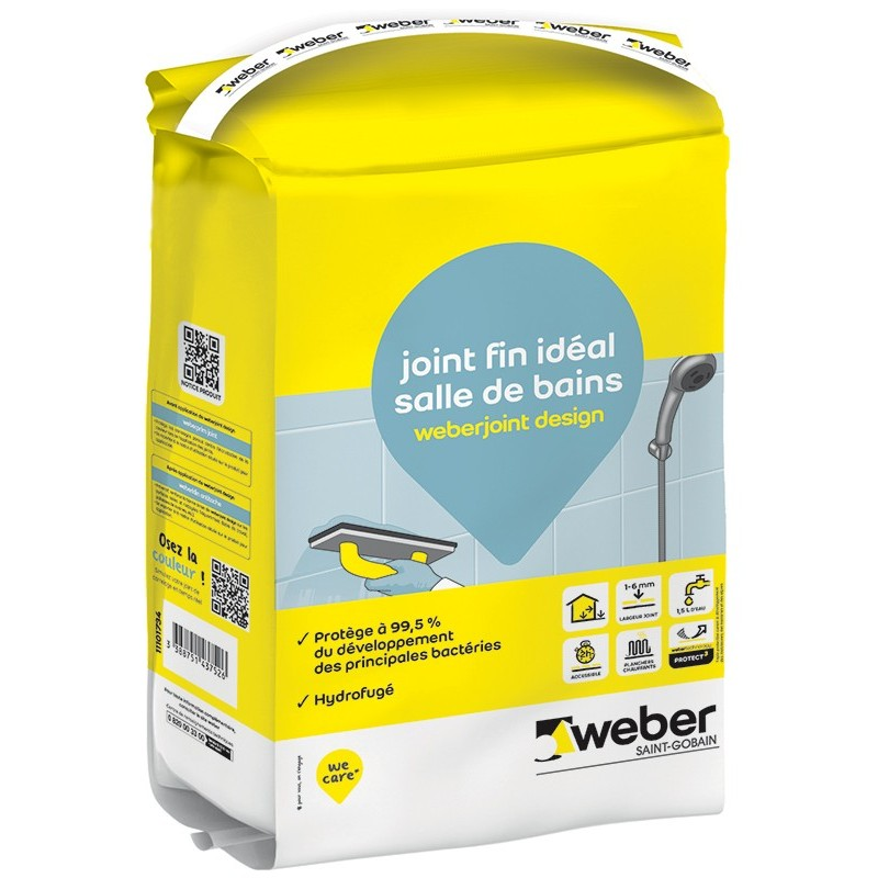 WEBERJOINT DESIGN 5KG (WEBER.JOINT DESIGN)
