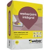 WEBERJOINT INTÉGRAL 25KG (WEBER.JOINT INTEGRAL)