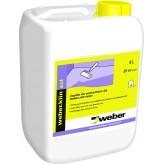 WEBERKLIN SOL - Liquide anti tâche - 5L (WEBER.KLIN SOL)