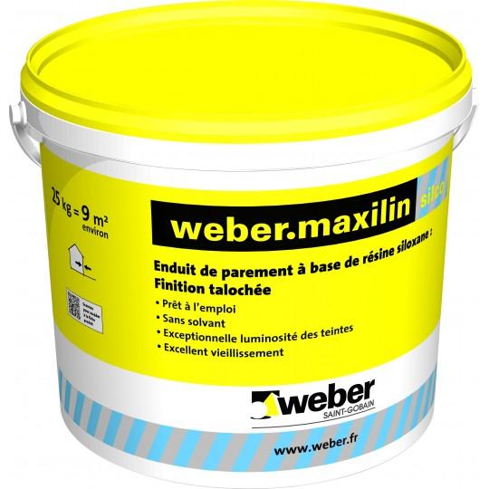 WEBERMAXILIN SILCO 25KG (WEBER.MAXILIN SILCO)