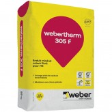 WEBERTHERM 305 F 25KG (WEBER.THERM 305 F)