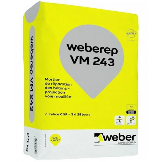 WEBEREP VM 243 25KG