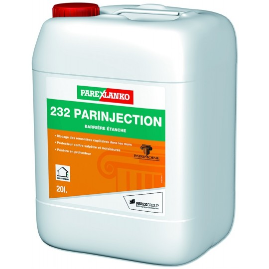 232 PARINJECTION 20L